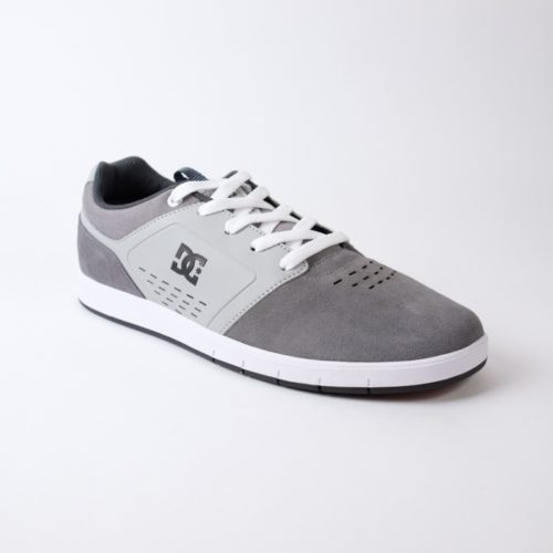 Zapatos DC Cole Lite Signature Grey