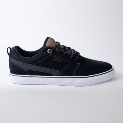 Zapatos Etnies Rap CL Navy/Brown/White
