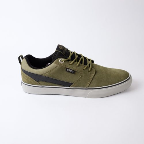Zapatos Etnies Rap CL Olive
