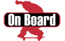 On Board Retina Logo