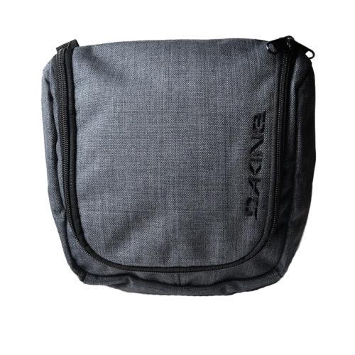 Bolso Dakine Travel Kit Carbon