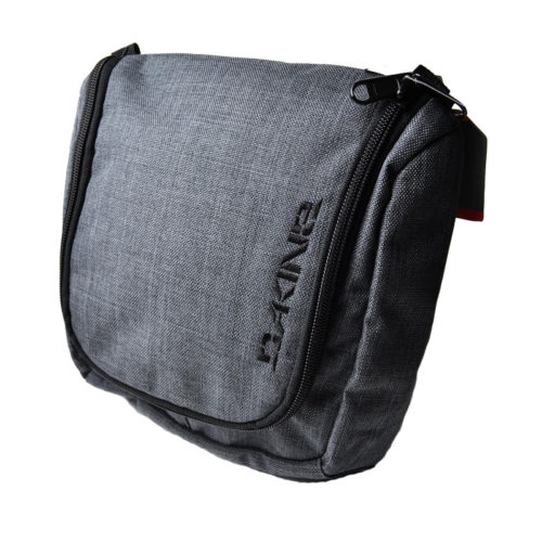 Bolso Dakine Travel Kit Carbon