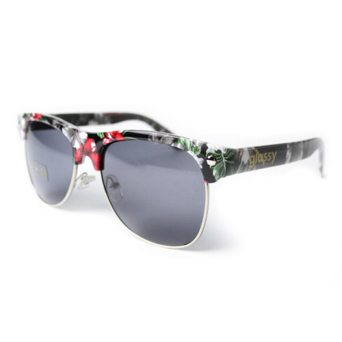 Gafas Glassy Shredder Floral