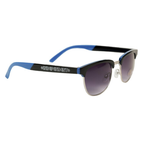 Gafas Independent Prep Metal Blue Black