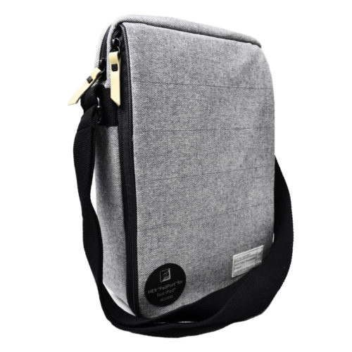 Maleta Hex 15 Macbookpro W Pocket