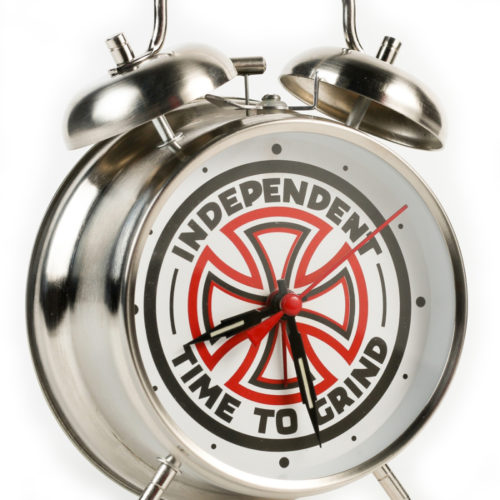 Reloj Despertador Independent