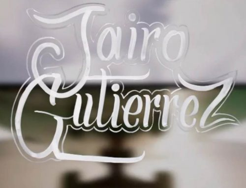 JAIRO GUTIERREZ – VISIONESOBS