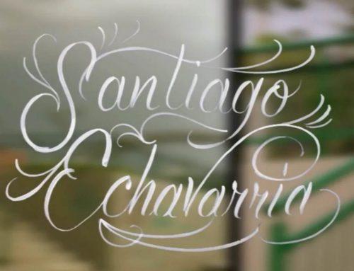 SANTIAGO ECHAVARRÍA – VISIONESOBS
