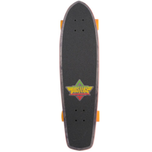Cruzer Duster Medium Keen Rasta