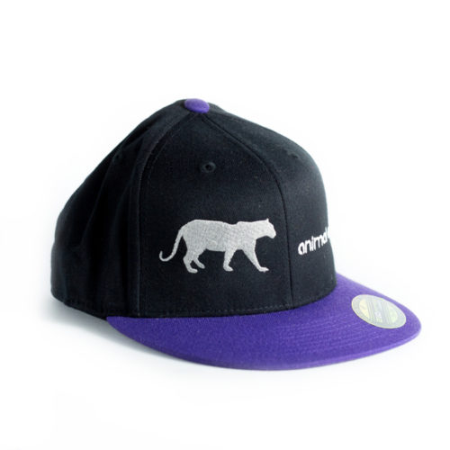 Gorra Animal Co Flex Fit Pantera 6