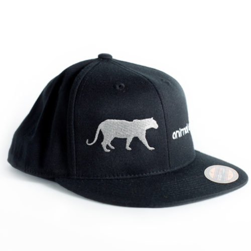 Gorra Animal Co Flex Fit Pantera 7