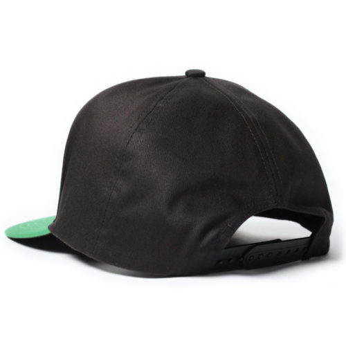 Gorra Creature Snap Back Arrows Twill Black