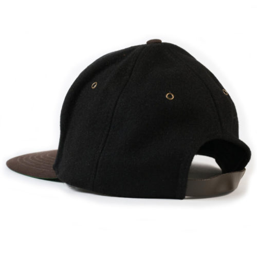 Gorra Creature Snap Back Magic Black Brown