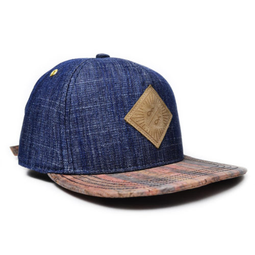 Gorra Flat Fitty Jean
