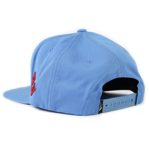Gorra Lakai Anchor Snapback Azul