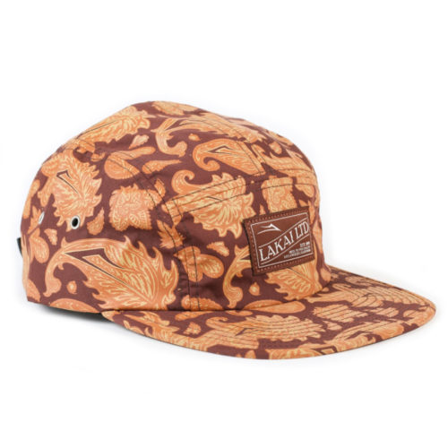 Gorra Lakai Swanski 5panel Cafe