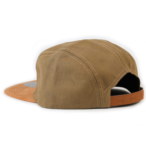 Gorra Official Camo Reversed 5panel