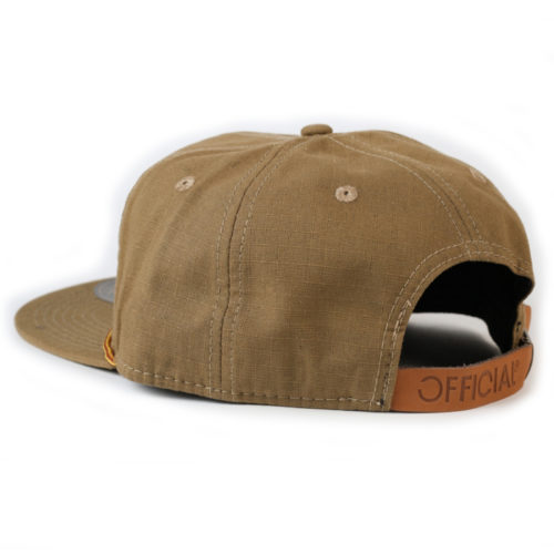 Gorra Official Snapback