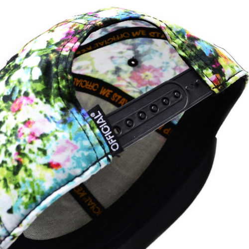 Gorra Official Trill Official S