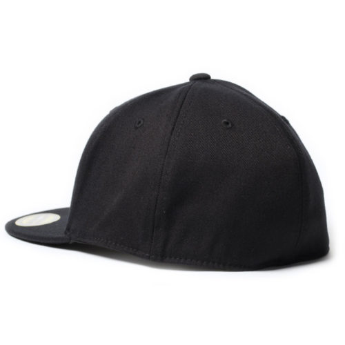 Gorra Santa Cruz Snap Back Slime Ball Hand Black