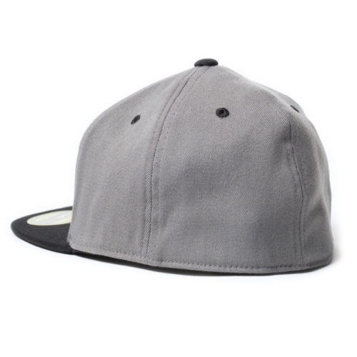 Gorra Santa Cruz Snap Back Slime Ball Hand Grey