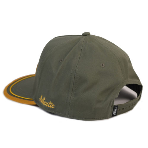 Gorra Vans Snap Back Dalton Anchorage