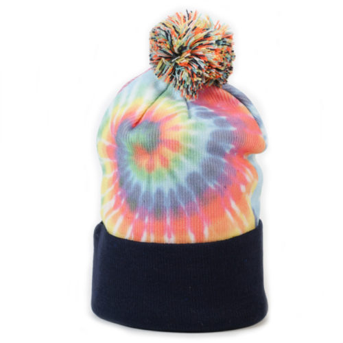 Gorro Official Trippy