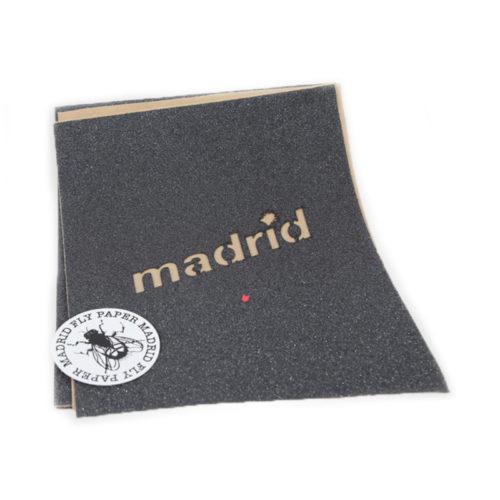 Lija  Madrid Longboard