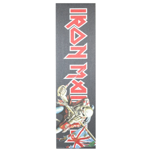 Lija Mob Grip Iron Maiden 02
