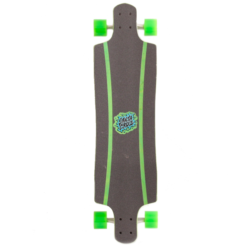Longboard Santa Cruz Sea God 9.9