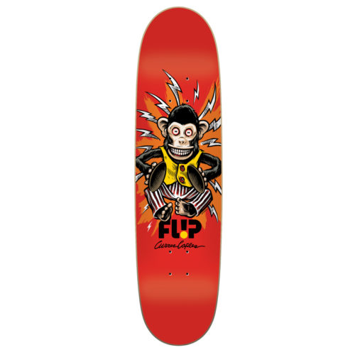Tabla Flip Caples Monkey 8.25