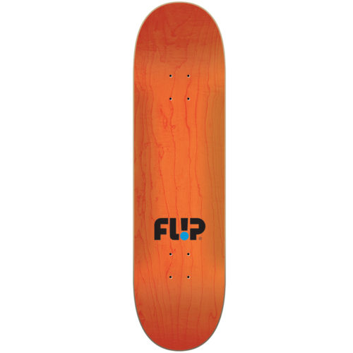 Tabla Flip Odyssey Jumble Green 8.85