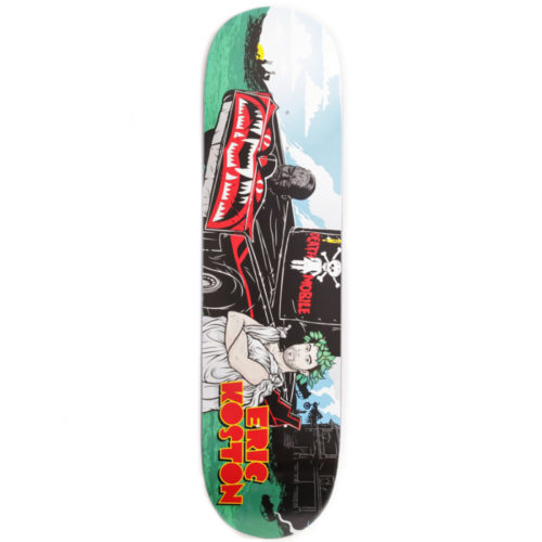Tabla Girl Koston B Kind Rewind 8.1/4