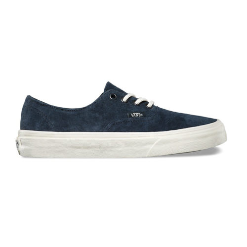 Zapatos Vans Authentic Decon Scotchgard Blue Graphite
