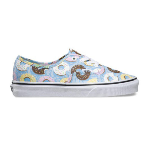Zapatos Vans Authentic Late Light Skyway Donuts