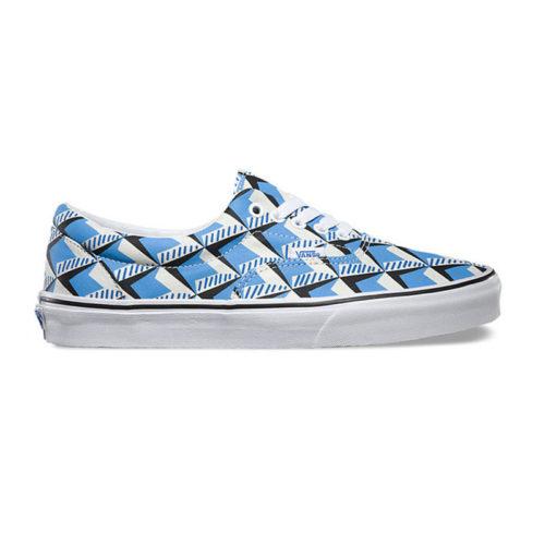 Zapatos Vans Era E Kishimoto Whoppi Waff