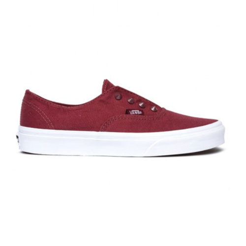 Zapatos Vans Authentic Gore Stud Port