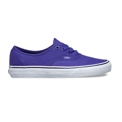 Zapatos Vans Authentic Heliotoro Heliotrope