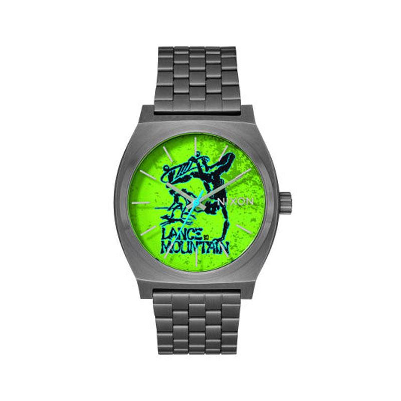 Reloj Nixon Lance Mountain