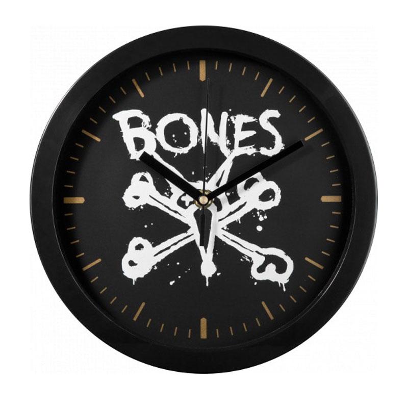 Reloj Bones Pared