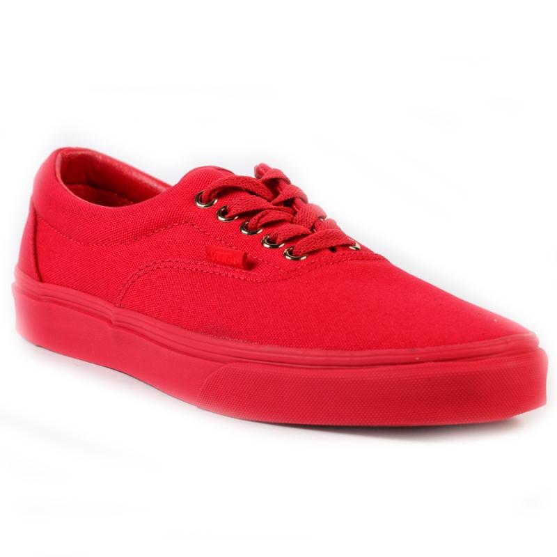 los zapatos vans