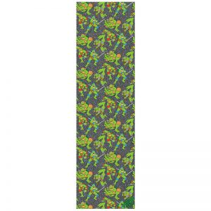 Lija Mob Grip Tortugas Ninja Lean Green Machine