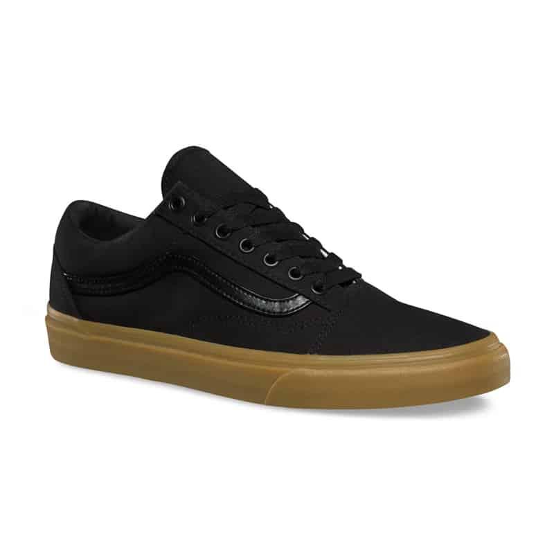 zapatos vans old school