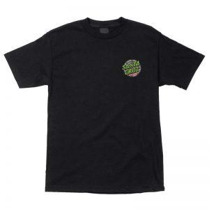 Camiseta Santa Cruz x Tortugas Ninja